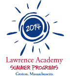 Lawrence Academy Summer Programs