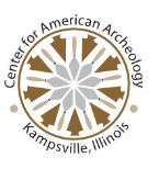 CAA High School Archeology Program
