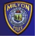 Milton Police Department