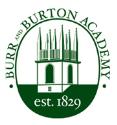 Burr and Burton Academy