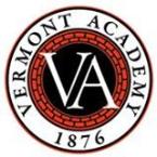 Vermont Academy Postgraduate Year