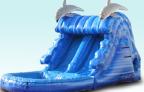Water slide rentals in Az